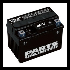 Bateria YTX9BS