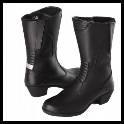 botas chica modeka