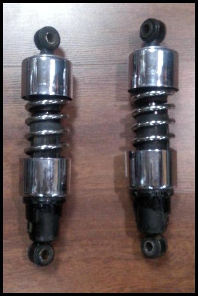 Amortiguadores HD 10,5 (2)