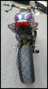Honda CBR900RR Strettfighter (5)