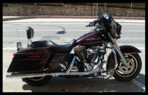 HD Electra Street Glide 2005 (4)