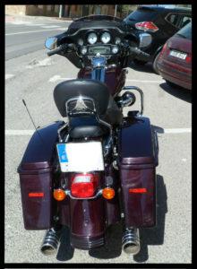 HD Electra Street Glide 2005 (7)