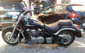 Kawasaki VN900 2008 (4)