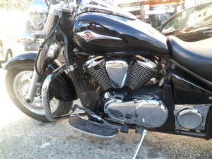 Kawasaki VN900 2008 (5)