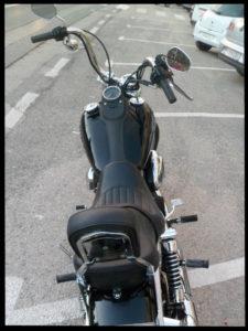 HD Street Bob 2008