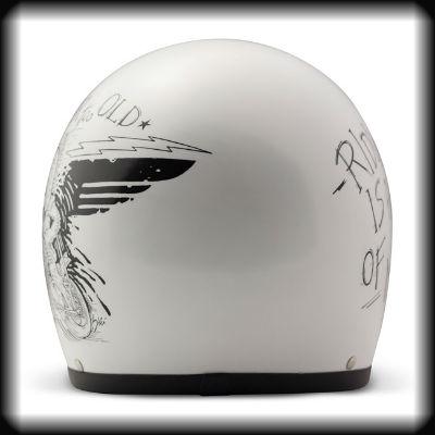 casco dm oldie539477bk