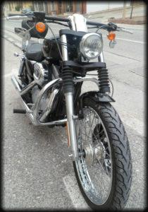HD SPORTSTER 883 (2)
