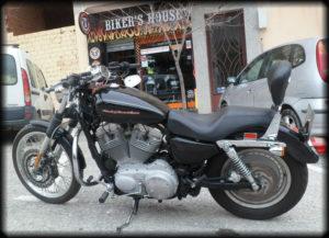 HD SPORTSTER 883 (5)