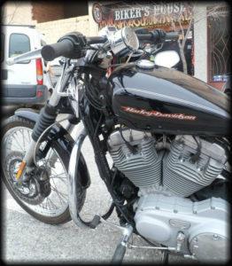 HD SPORTSTER 883 (9)