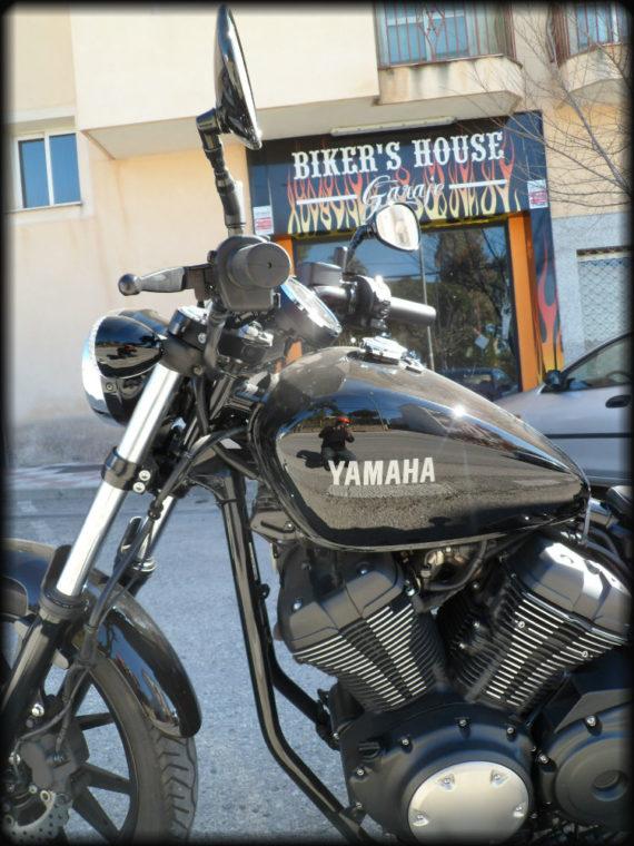 YAMAHA XVS 950 2015 (6)