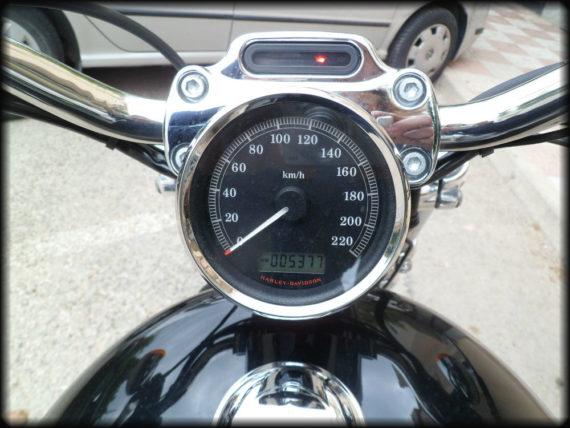 HD SPORTSTER 1200 2012 (4)
