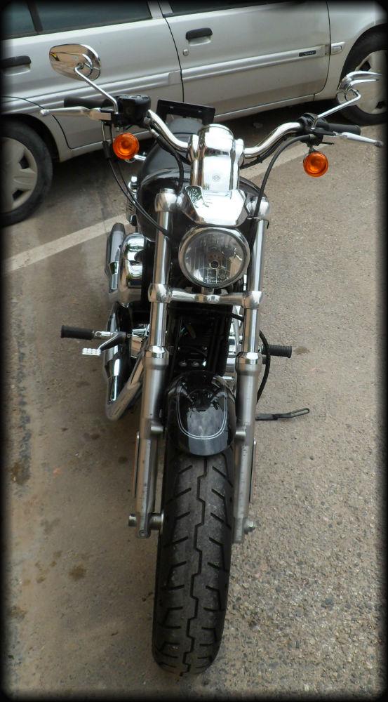 HD SPORTSTER 1200 2012 (8)