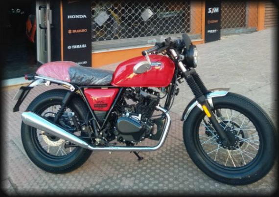 BRIXTON BX125R (1)1