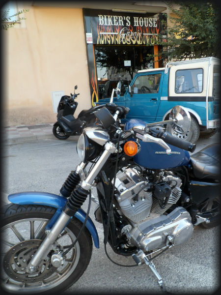 HD SPORTSTER 883 CARBURACION (10)