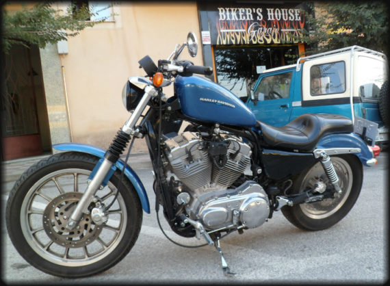 HD SPORTSTER 883 CARBURACION (3)