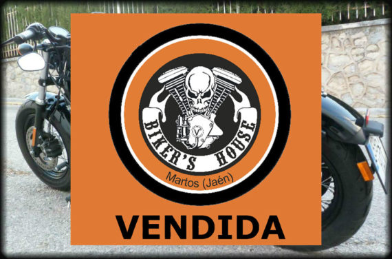 HD Forty Eight 2014 (2)vendida