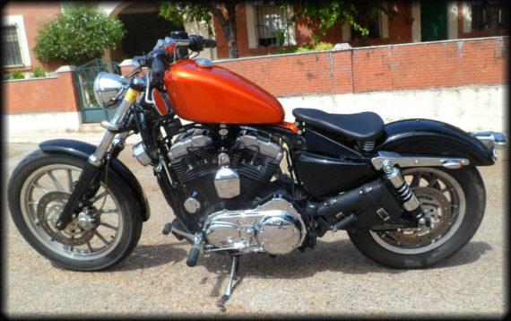 HD SPORTSTER 883 2004 CARBURACION (2)