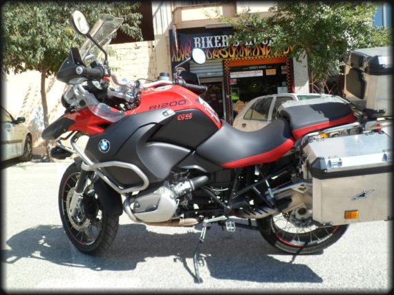 BMW ADVENTURE 2010 (3)