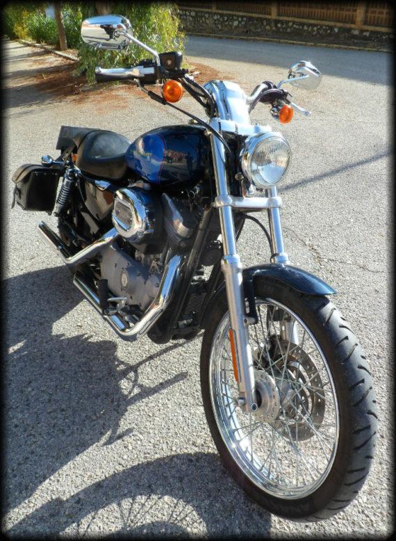 HD SPORTSTER 883 2004 (3)
