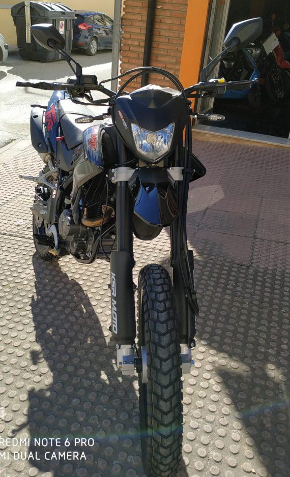 KSR TW125X (1)