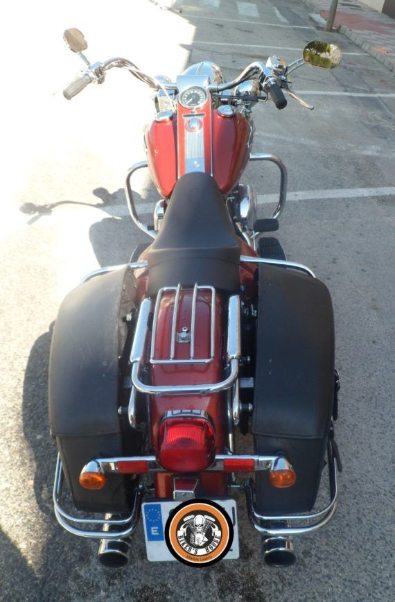 HD ROAD KING DEL 99 (5)