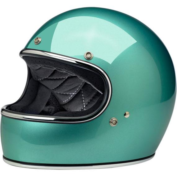 casco gringo azul