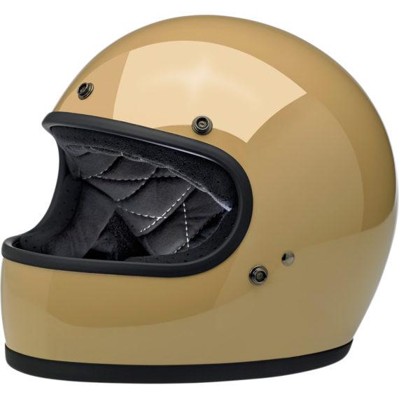 casco gringo beige