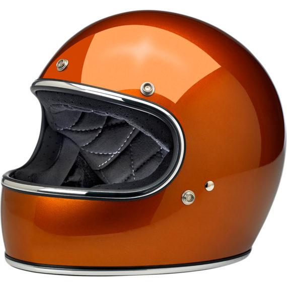 casco gringo naranja
