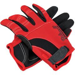 guantes biltwell rojos