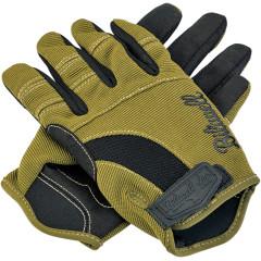 guantes biltwell verdes