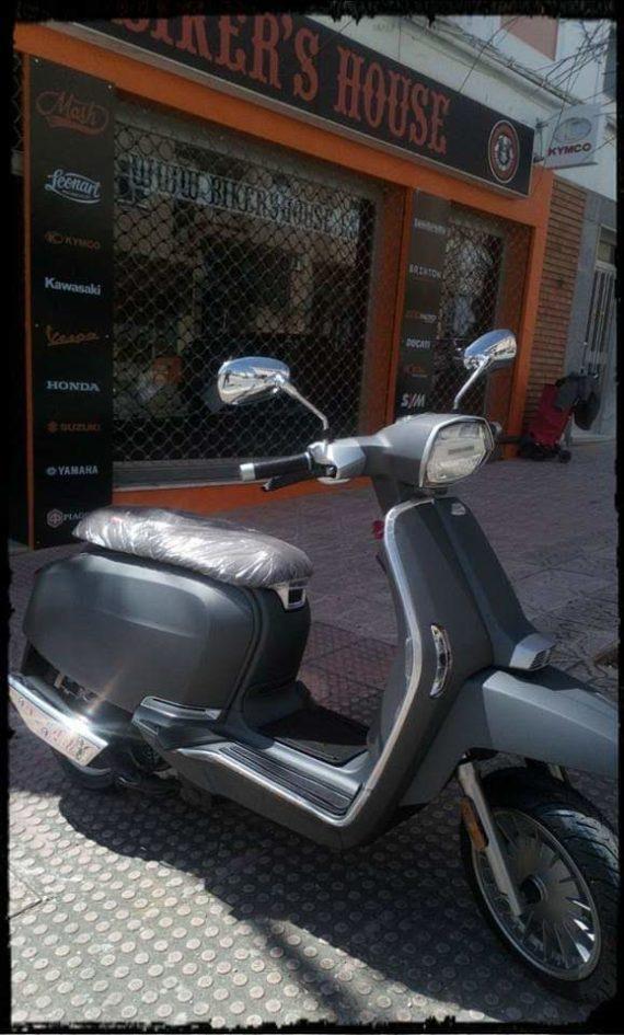 Lambretta 125 (2)