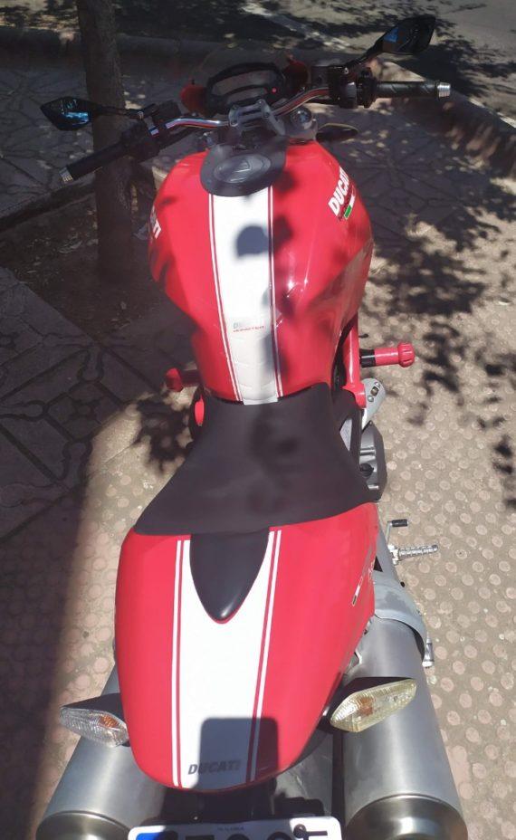 Ducati Monster 696 2008 (4)