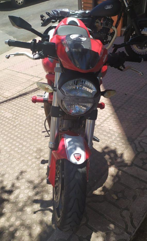 Ducati Monster 696 2008 (7)