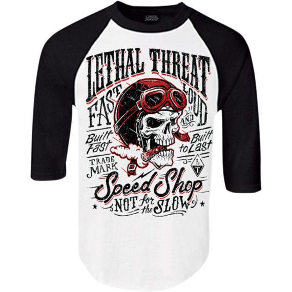 camiseta lethal threat 303016418