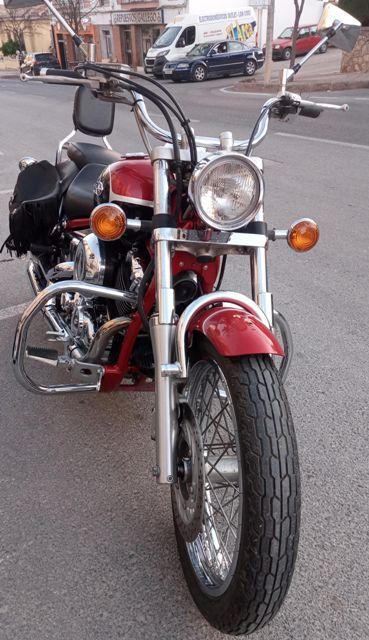 YAMAHA DRAG STAR 650 DEL 2000 (4)