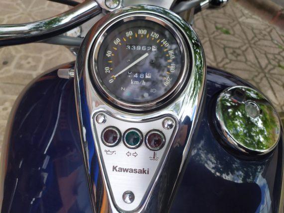 kAWASAKI VN800 CLASSIC 2004 (10)