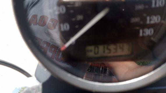 HD Sportster 883R del 2008 (3)