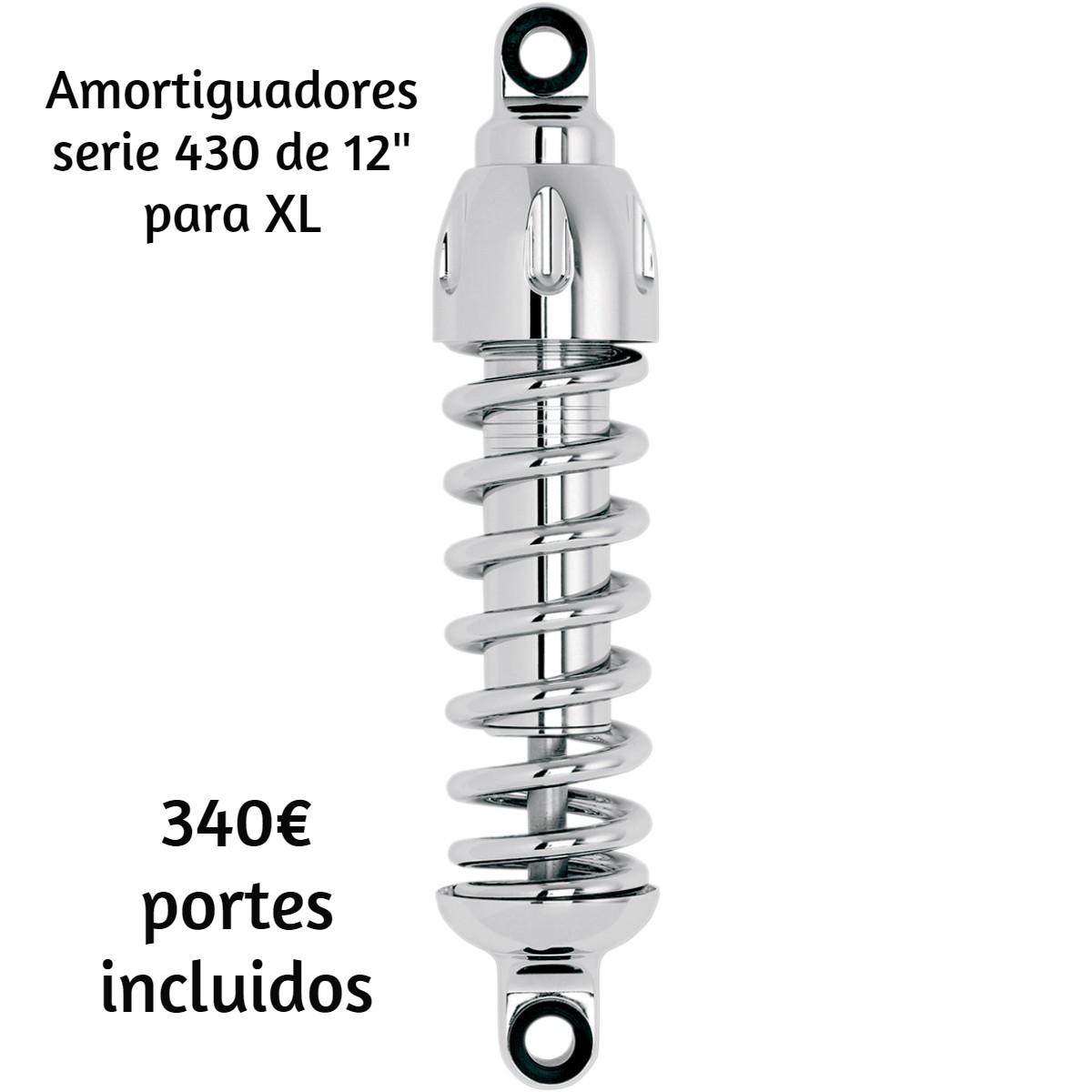 amortiguador 13100558 portes