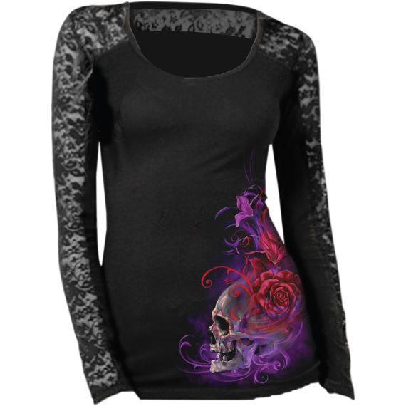 camiseta ml mujer