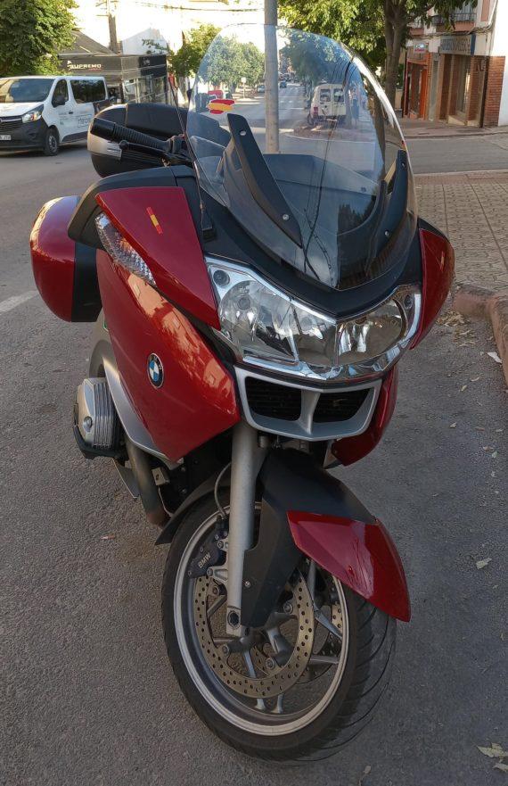 BMW RT1200 2006 (1)