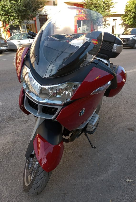 BMW RT1200 2006 (8)