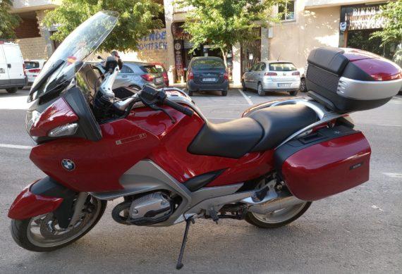 BMW RT1200 2006 (9)