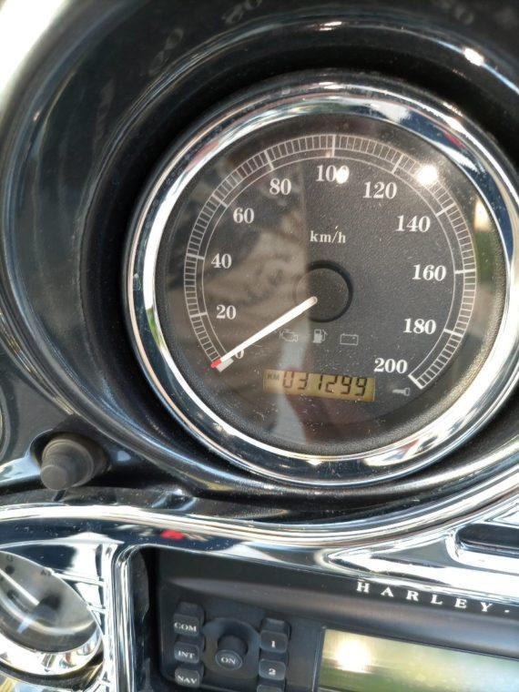HD STREET GLIDE 2007 (6)